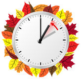 time-change-to-standard-time-vector-illustration-clock-return-daylight-saving-ends-76848773